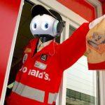 È più economico comprare un robot che assumere un dipendente