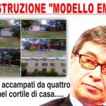 """Errani e il """"Modello Emilia"""" per la non-ricostruzione"""