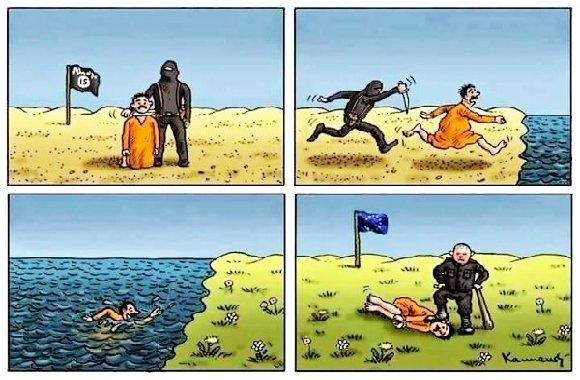 accoglienza rifugiati