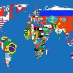 Il mondo come un arcobaleno