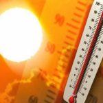 Luglio 2016 è stato il mese più caldo della storia