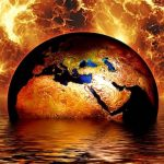 Allarme clima: La Terra è calda e continua a scaldarsi
