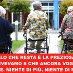 Hogewey, il finto villaggio per i malati di Alzheimer
