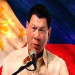 """Il presidente delle Filippine, Rodrigo Duterte: """"Io come Hitler"""""""