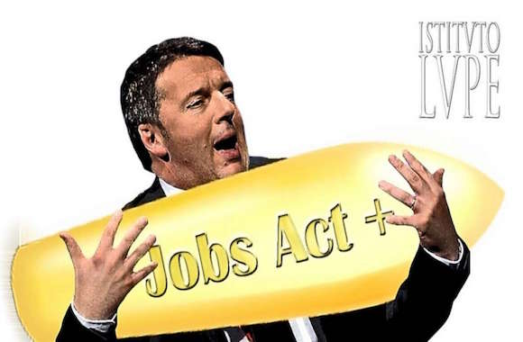 renzi-jobs act