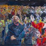 Addio a Dario Fo: Il discorso integrale il giorno del Nobel