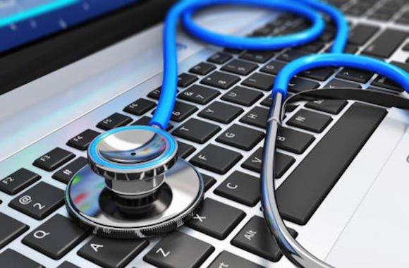 medico-web-computer