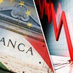 Le banche italiane sono piene di crediti marci