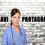 Gli infermieri italiani lavorano con stipendi tra i più bassi d'Europa