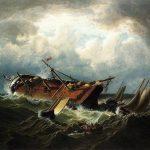 Allegria di naufragi