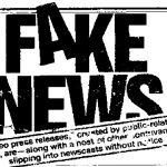 Per i media mainstream la verità è un optional