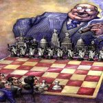 Dalla finta democrazia nasce l'oligarchia