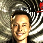 Mai più traffico grazie alla pazza idea di Musk