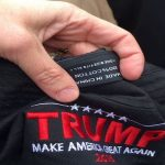 "Trump ""America First"", ma i suoi gadget sono Made in China"