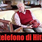 Il telefono rosso di Hitler messo in vendita