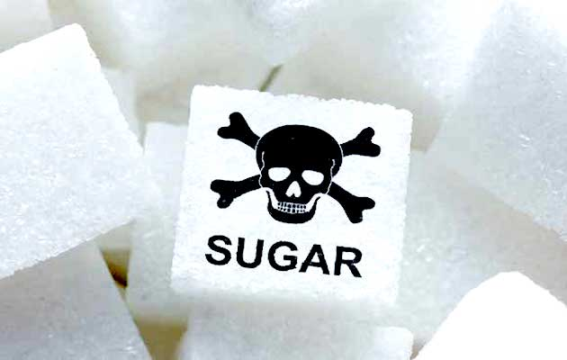 zucchero killer