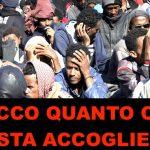 Migranti, il vero costo dell'accoglienza