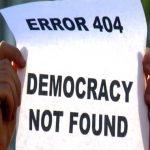 Siamo l'unico Stato occidentale senza una legge elettorale