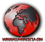 logo Mondo alla Rovescia