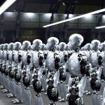 Robot e intelligenza artificiale con responsabilità civile e penale