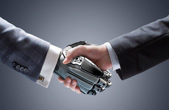 avvocato robot