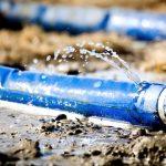 Sistema idrico italiano: Sprecato il 36,9% di acqua potabile