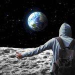 """L'umanità per salvarsi deve lasciare la Terra"", parola di Stephen Hawking"