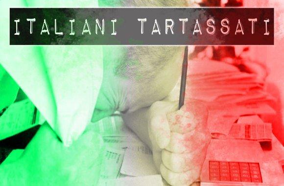 sistema fiscale italiano