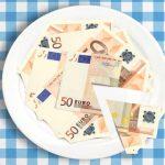 In Italia cibo, internet, servizi postali e telefoni più cari della media Ue