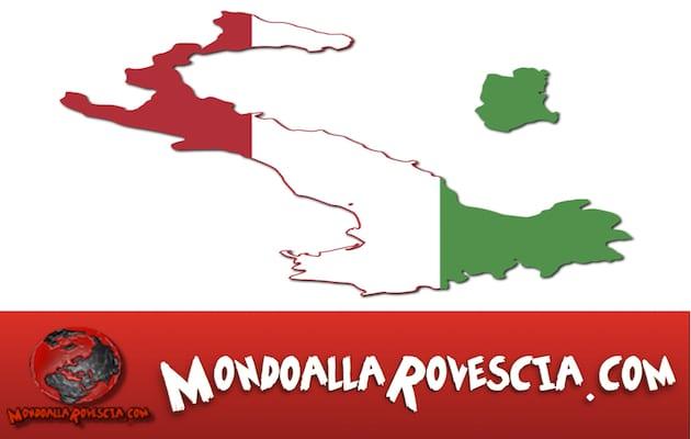 Italia alla Rovescia