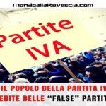 Italia, patria di lavoratori autonomi. Peggio di noi solo la Grecia