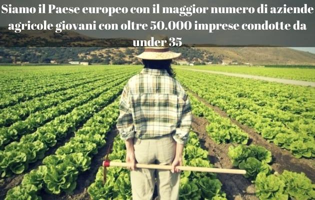 aziende agricole italiane