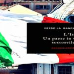 Debito pubblico: L'Italia è in bancarotta
