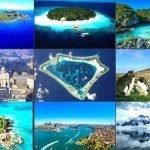 Gli Stati meno popolosi del mondo