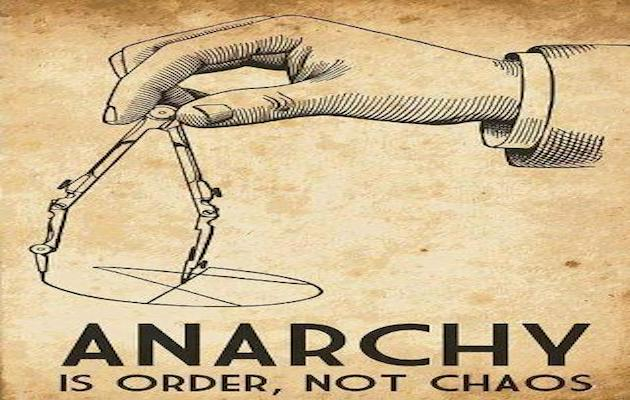 Che cosa vuol dire essere Anarchico?
