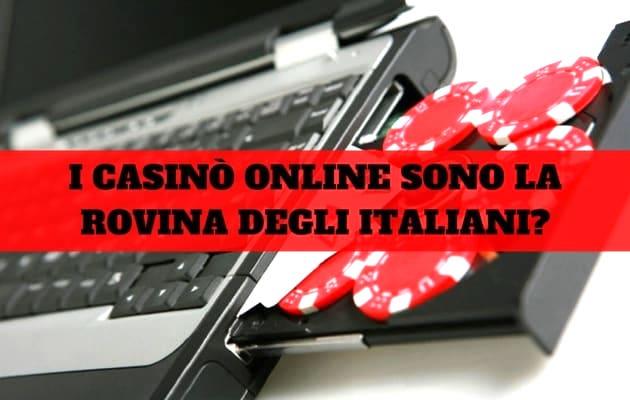 casinò online