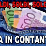 Italia, il Paese dei contanti