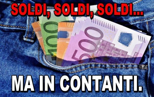 Italia contanti