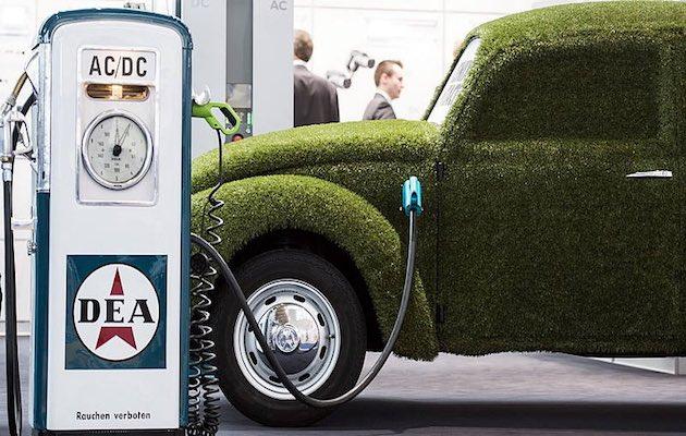 quante auto elettriche ci sono in Italia