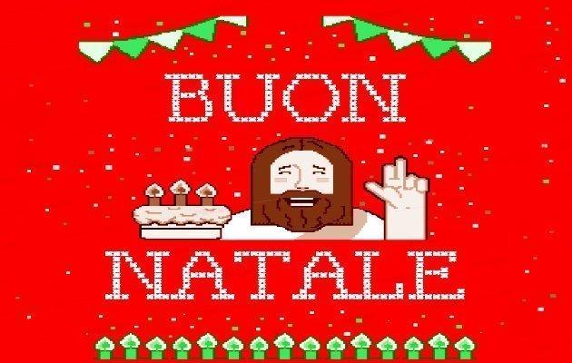 il Natale di Martin