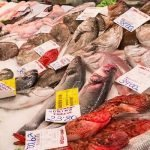 Consumo di pesce nel mondo: I Paesi che ne mangiano di più