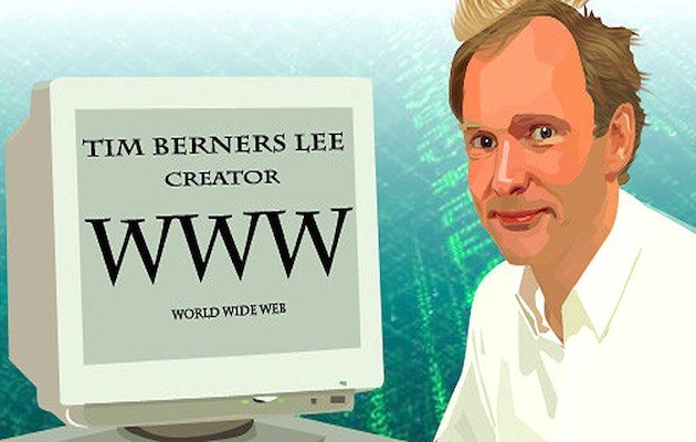 World Wide Web 30 anni