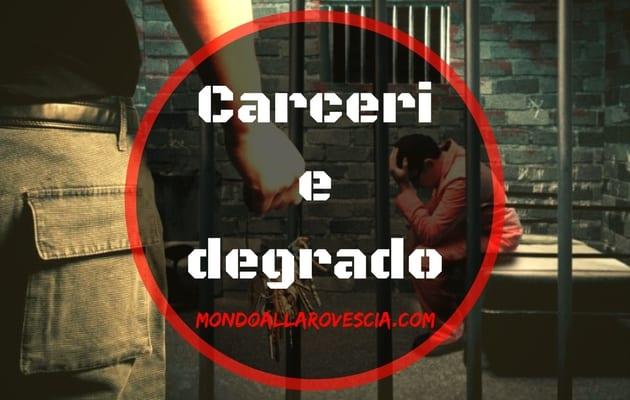 La classifica delle carceri Italiane