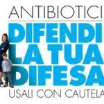 Lasciate stare gli antibiotici