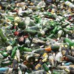 Le preziose bottiglie di vetro