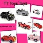 Made in Italy: le automobili giocattolo più belle del mondo
