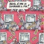 Vignetta: Finanziamento ai partiti