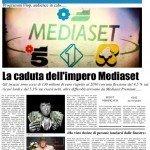 La caduta dell'Impero Mediaset