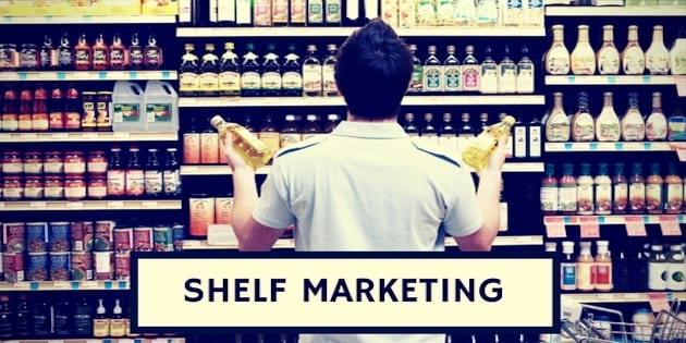 Shelf Marketing