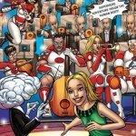 Fumetti per bambini che inducono al consumo di psicofarmaci